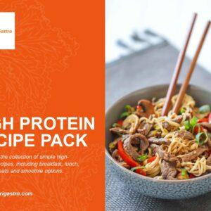 NG HP Recipe Pack